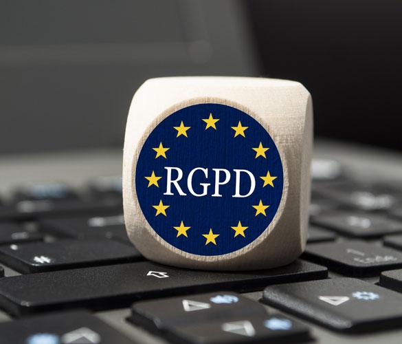 Le guide RGPD
